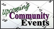 APRIL Community Events