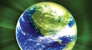Earth Day Liturgy