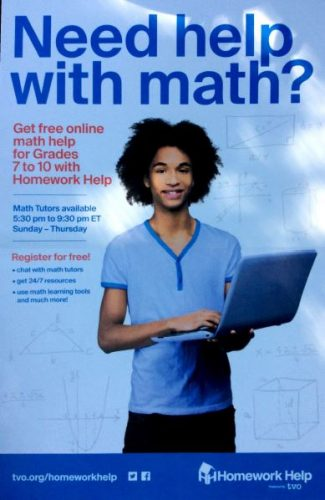 Math homework help phone number
