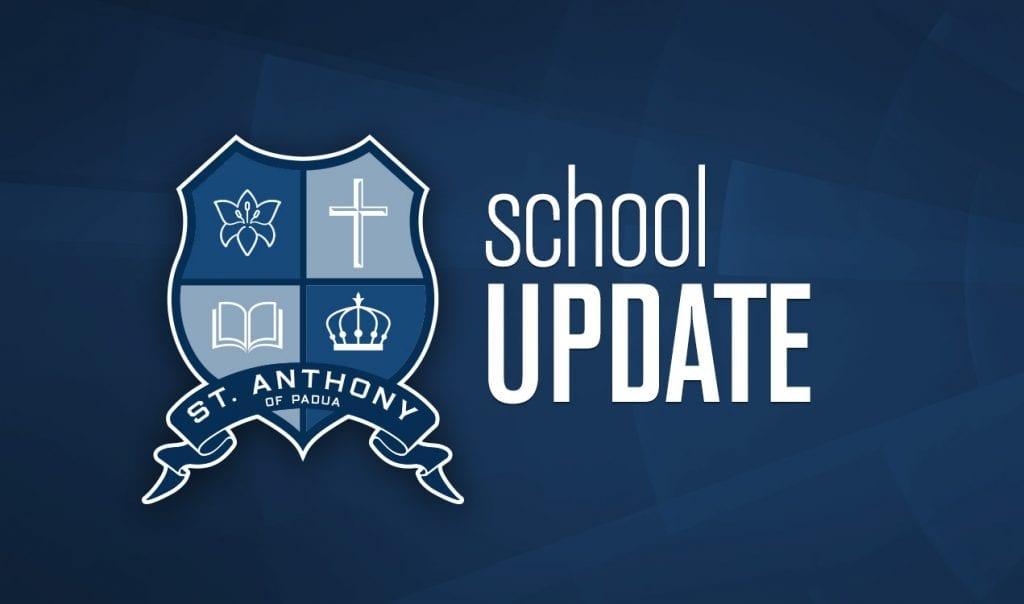 Weekly Update: Dec. 2 – 6