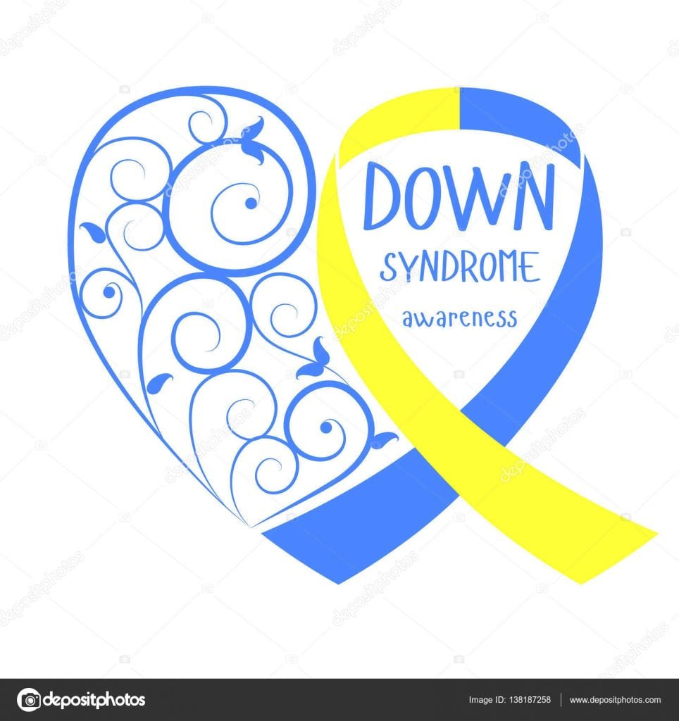 World Down syndrome Day - March  21