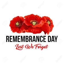 Remembrance Day Ceremony
