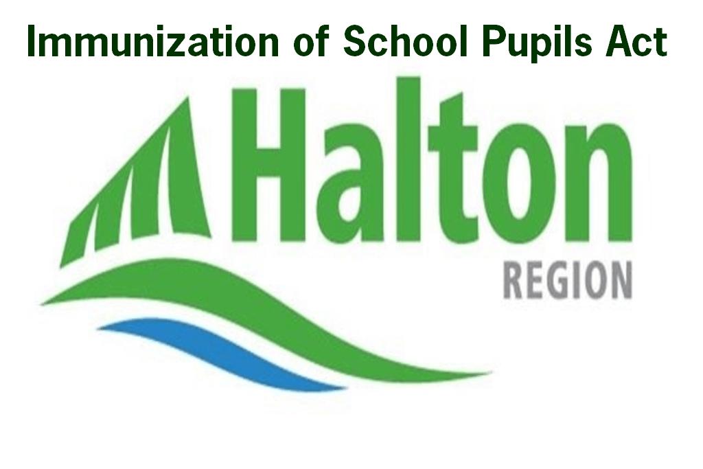 Immunization of School Pupils Act