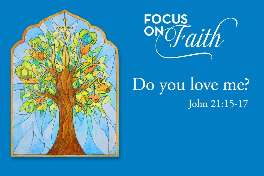 January Focus:  Solidarity – How are we Church to the World?