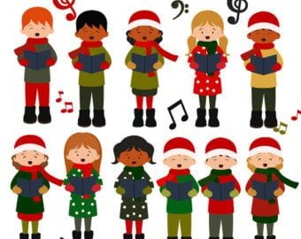 Kindergarten Advent Concert