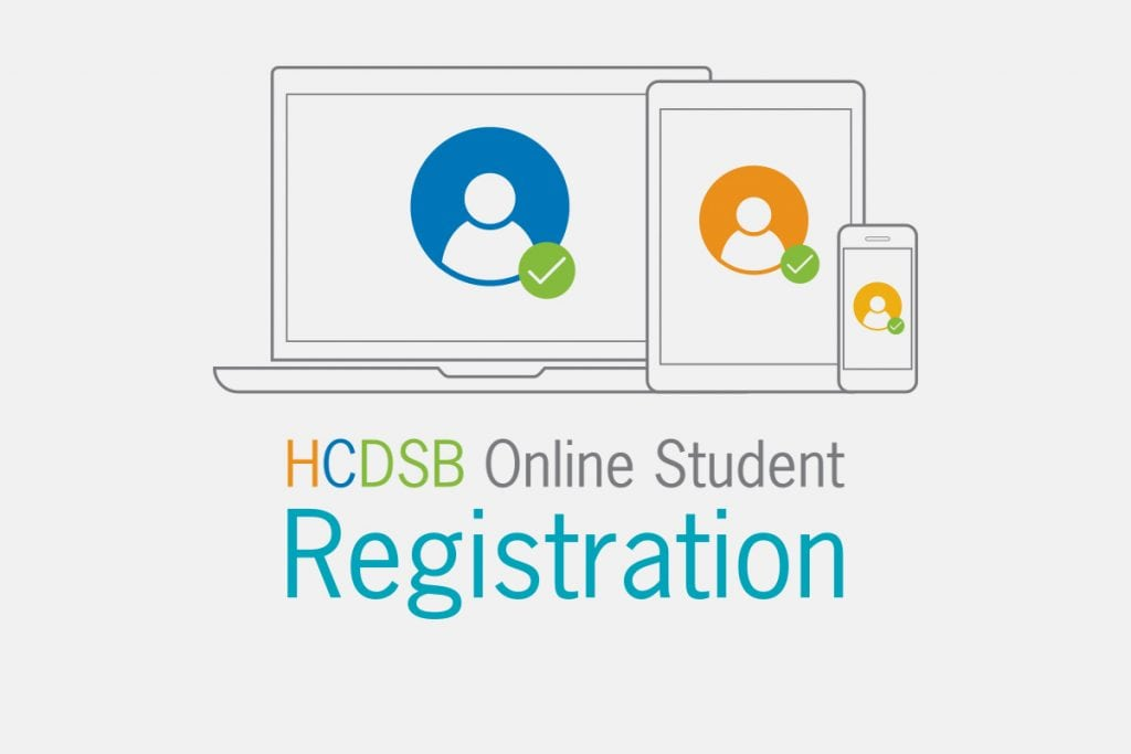 Online Registration is Here!