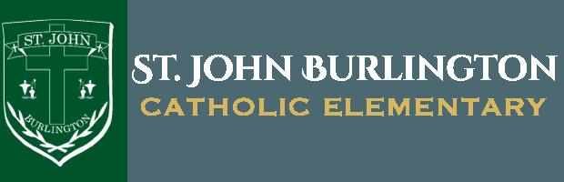 St. John Catholic Elementary School   Burlington, ON