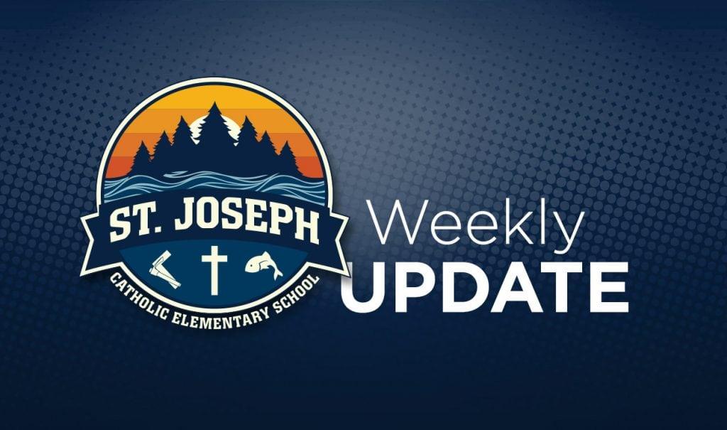Weekly Update – Nov 11 – 15 2019