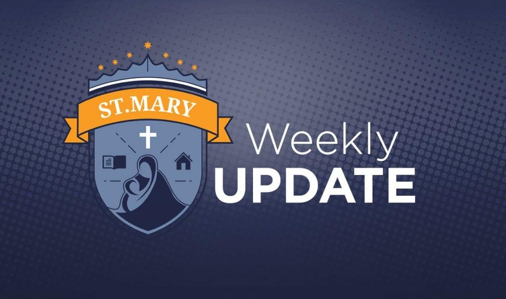 Weekly Update: December 2