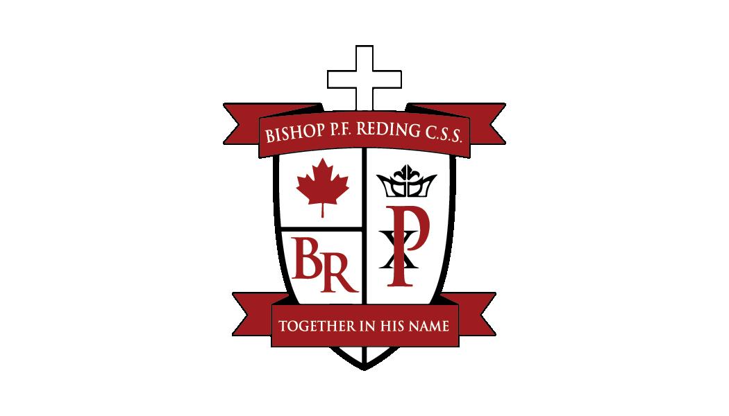 Bishop Reding